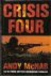 McNab, Andy - Crisis Four
