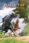 André Nuyens - Platte Tijs de Robin Hood van de Lage Landen