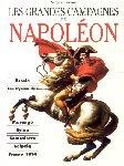 Cosseron, Serge - Les Grandes Campagnes de Napoléon