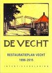Rooy, Peter van & Lugt, Kees van der (tekst) (ds3002) - De Vecht. Restauratieplan Vecht 1996-2015. Compleet in een box