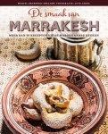 Brunswig-Ibrahim, Muriel - De smaak van Marrakesh - Meer dan 70 recepten uit de Marokkaanse keuken