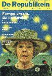Div. auteurs - De Republikein 3/2005. Bijdr. van o.a. Bart Tromp, René Zwaap, Nelleke Noordervliet
