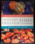 Linda Doeser - The ultimate fish & shellfish cookbook