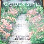 Hobhouse Penelope - Garden Style