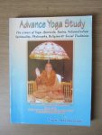 Swami Dharmananda - Advance Yoga Study / The science of Yoga, Ayurveda, Tantra, VedantaIndian Spirituality, Phylosophy, Religious Social Traditions