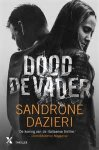Dazieri, Sandrone - DAZIERI*DOOD DE VADER