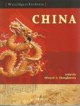 Shaughnessy, E. - China / druk 1