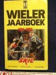 Harens, Herman e.a. - Wielerjaarboek 1 / 1985-1986