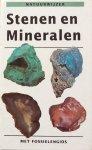 Woolley, Alan - Stenen en mineralen, met fossielengids