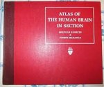 by Melville Roberts  (Author), Joseph Hanaway  (Author) - Atlas of the Human Brain in Section