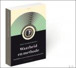 Hans-Georg Gadamer - Waarheid en methode, Hoofdlijnen van een filosofische hermeneutiek.