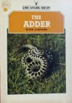 Peter Stafford. - The adder.