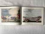 L. Scott Bailey - Automobile Quarterly Vol. 1 No. 1 1962