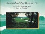 Jonkheid, Eddy (tekst) / Broekhuis, Ton (foto`s) - Stroomdallandschap Drentsche Aa. Een arcadisch pronkstuk tussen Assen en Groningen.