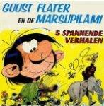 Franquin, André - Guust Flater en de Marsupilami. 5 spannende verhalen