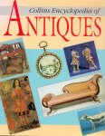 Cameron, I,  E. Kingsley-Rowe, (ds1373) - Collins Encyclopedia of Antiques
