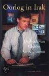 Groenhuijsen, Charles - Oorlog in Irak