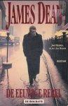 Hyams, Joe m.m.v. Jay Hyams - James Dean - de eeuwige rebel (de biografie) (orig.: J.D. - little boy lost)