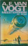 Vogt, A. E. van - MEESTERBREIN. Klassieke science fiction in grootse, originele stijl