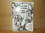 Pennings, L.J.A. - St. Caecilia van verleden naar heden 1917-1987 70 jaar geschiedenis van het R.K. kekrkkoor St. Caecilla te Dordrecht