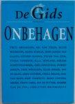 Beurskens Huub, e.a. - De Gids 160e jaargang nr 11/12 november december 1997 Onbehagen
