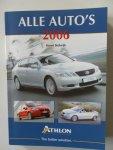 Stolwijk Henri - Alle auto's 2006