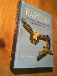 Forsman, Dick - Flight Identification of Raptors of Europe, North Africa and the Middle East
