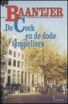 Baantjer, A.C. - DE COCK en DE DODE TEMPELIERS