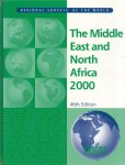 N/N (ds1375) - The Middle East and North Africa 2000