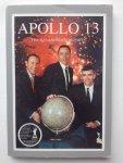 Godwin, R. (Ed.) - Apollo 13. The NASA Mission Reports, bonus CDRom