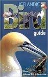 Hilmarsson Johann Oli - Icelandic Bird Guide