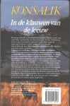 Konsalik, Heinz G. - IN DE KLAUWEN VAN DE LEEUW