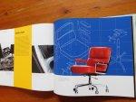 Eames, Charles & Ray Eames - Het Meubilair van Charles and Ray Eames