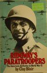Blair, Clay - General Ridgway 's Paratroopers