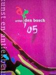 Boek/Design bv. (Productie) - Artfair Den Bosch '05 (Catalogus)