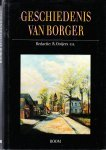 R Ootjers e.a - Geschiedenis van Borger