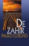Coelho, Paulo - De Zahir