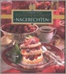 - NAGERECHTEN - Recepten van Meesterkoks, serie LE CORDON BLEU - uitgeverij Könemann
