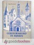 Riemens, Jaap - Gereformeerd in Rijssen --- Een terugblik op honderd jaar gereformeerd leven sedert de afscheiding