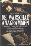 Zimler, Richard - De Warschau-anagrammen