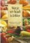 Promotiebureau groenten en fruit - Wat je ver haalt is lekker / druk 1