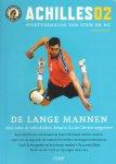 Diverse auteurs - Achilles 02, met o.a. De Lange Mannen, Sportverhalen van toen en nu, voorjaar 08, 135 pag. paperback, zeer goede staat