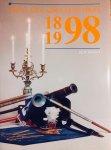 Klinkert, W. - 100 jaar Cadettencorps. 1898 - 1998.