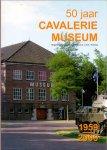 Thomas,J.M.A.(ds1236) - Vijftig jaar Cavaleriemuseum, 1959-2009