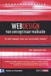 Hedwyg van Groenendaal - Webdesign van concept tot realisatie - 3de herziene druk
