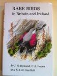 Dymond, JN - Rare Birds in Britain and Ireland