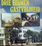 Holthuizen, W,J.M. (voorwoord) - Drie eeuwen gastvrijheid. 1687 - 1987.