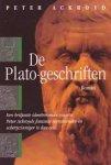 Ackroyd, Peter - De Plato-geschriften
