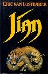 Lustbader, Eric van - JIAN  , misdaadroman over de Japanse mafia die dit keer is doorgedrongen tot in de top van de KGB