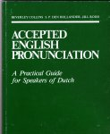 Collins, B. / Hollander, S.P. den / Rodd, J. - Accepted English Pronunciation